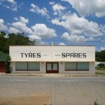 Tyres & Spares