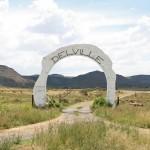 Farm entrance, Free State
